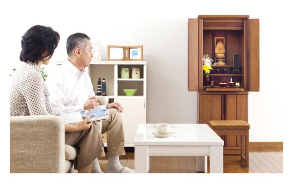 お仏壇の選び方