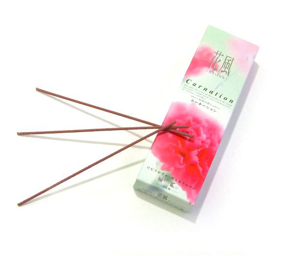 花風 カーネーション 小バラ詰