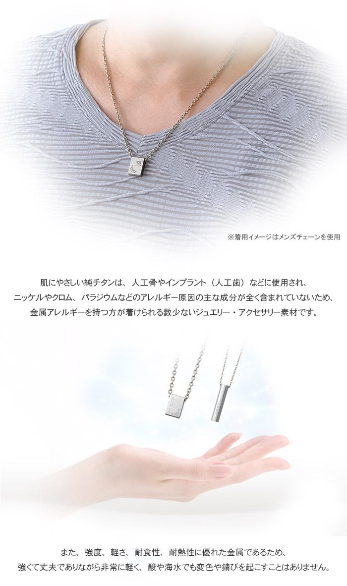 遺骨ペンダント Soul Jewelry Toulien トゥリアシリーズ 『リベルタ』チタンタイプ