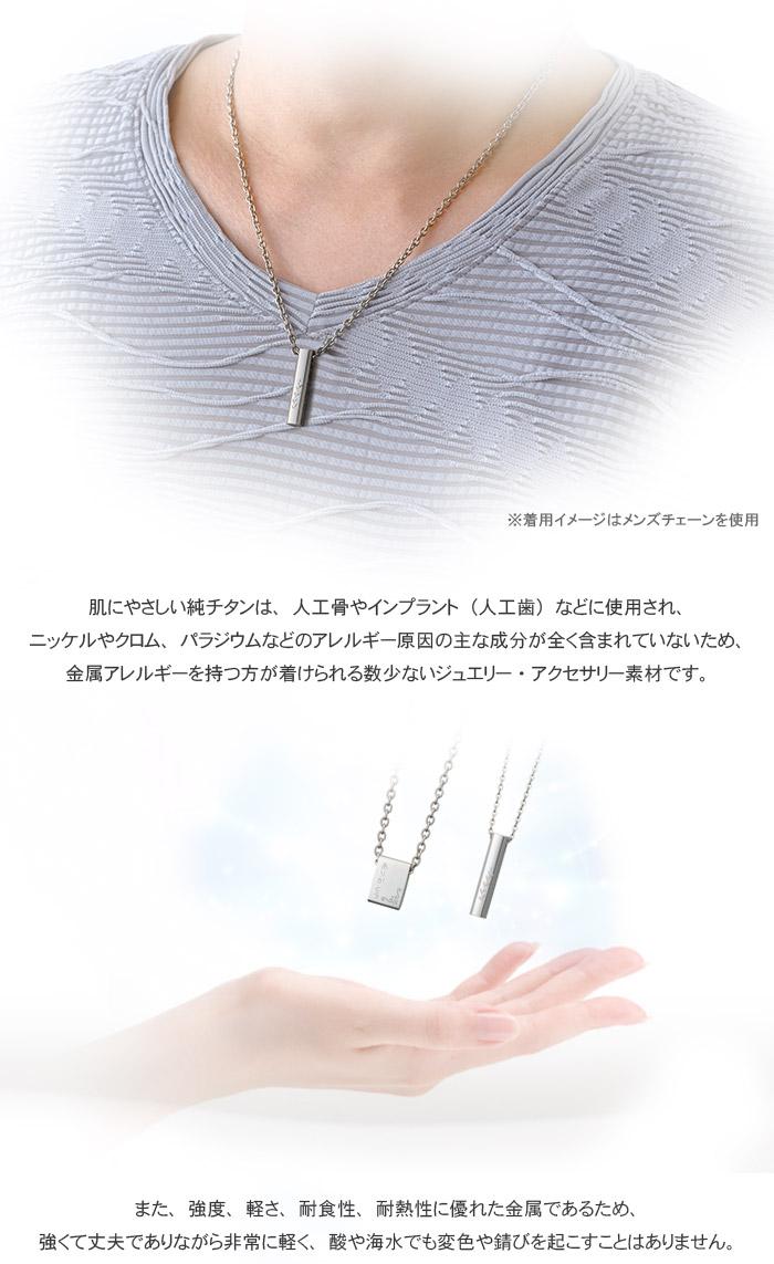 遺骨ペンダント Soul Jewelry Toulien トゥリアシリーズ 『アルト』チタンタイプ